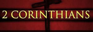 2 Corinthians at Calvary Central
