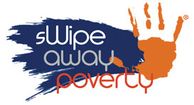 Swipe Away Poverty at Calvary Chapel Central